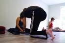 Yogaunterricht Mittelstufe_160