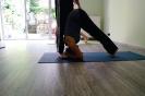 Yogaunterricht Mittelstufe_200